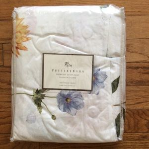 🌸🌹New botanical duvet cover king size